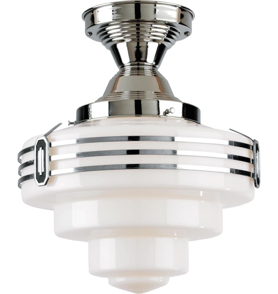 10 Secrets Of Art Deco Ceiling Lights