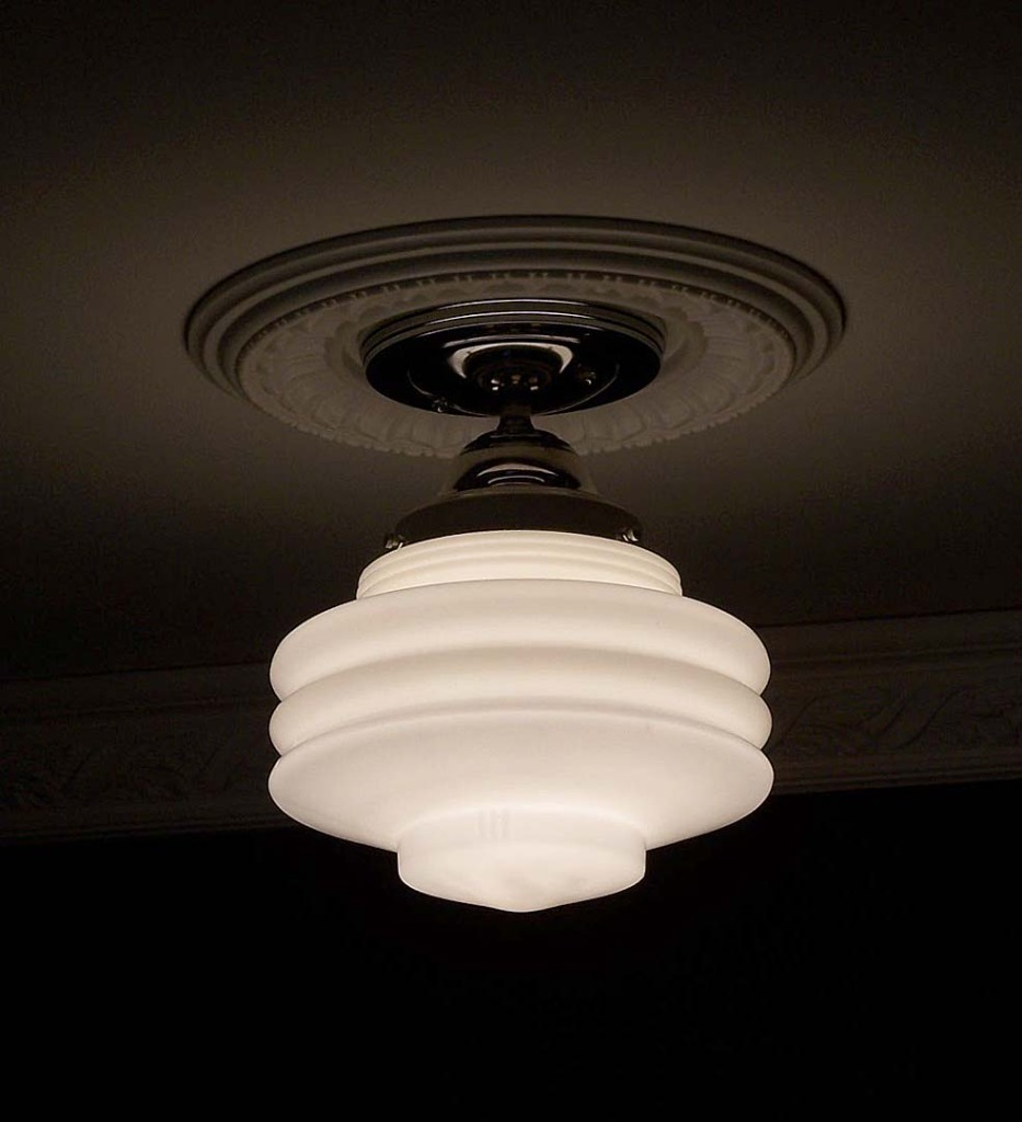 10 Secrets Of Art Deco Ceiling Lights Warisan Lighting