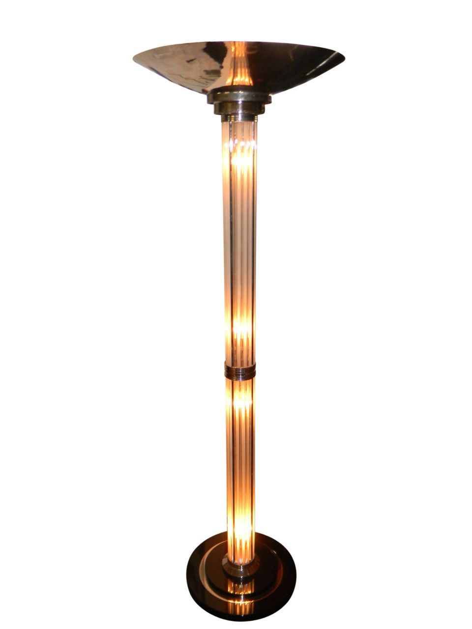 Art Deco Floor Lamps 10 Reasons To Buy Warisan Lighting