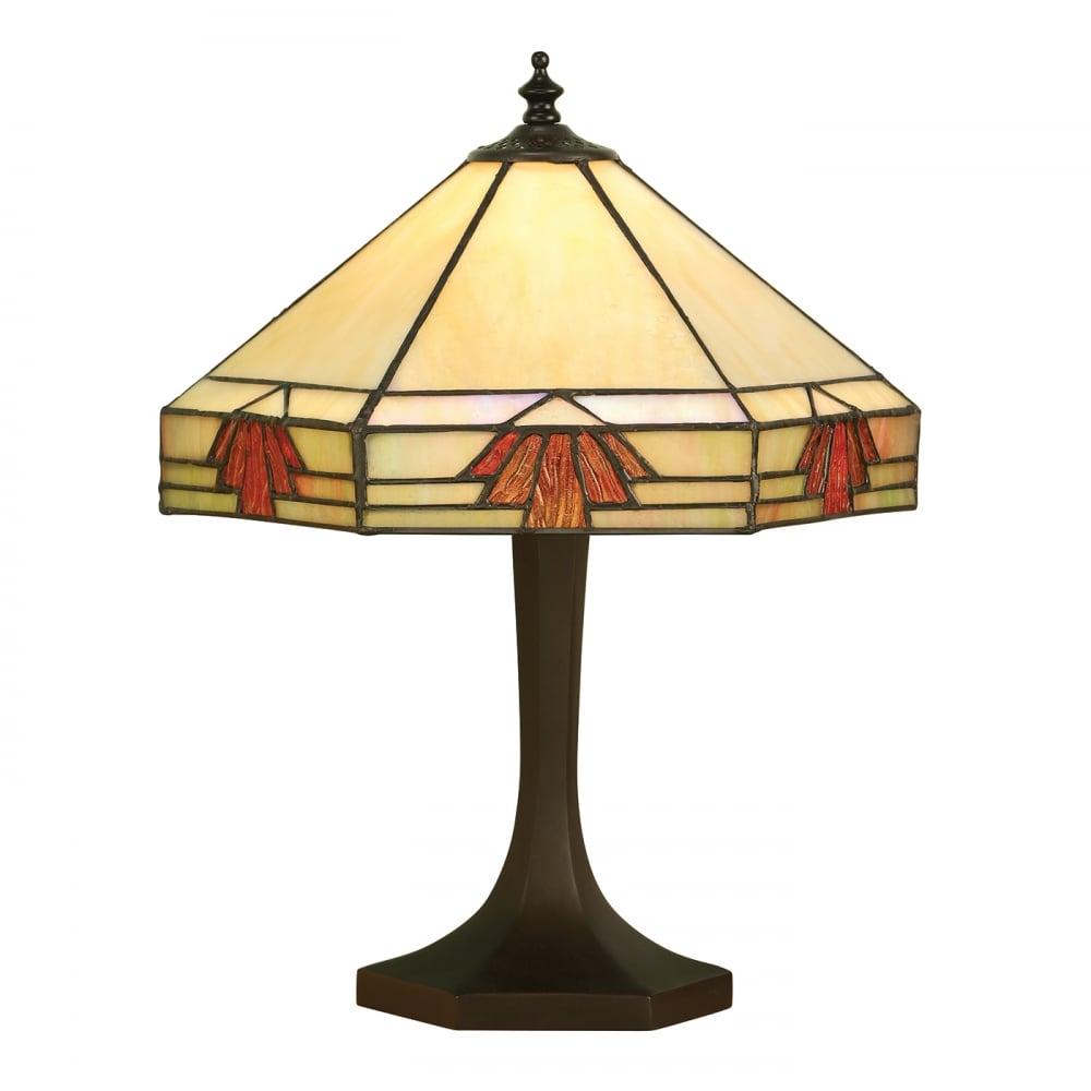 Top 10 art nouveau table lamps 2017 warisan lighting art nouveau table lamps photo 7g geotapseo Images