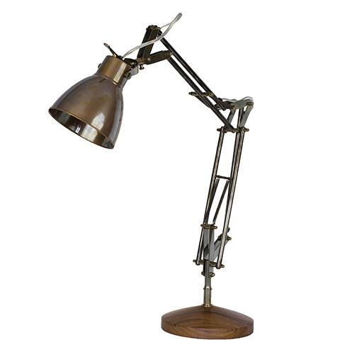 Art Deco Lamps Warisan Lighting