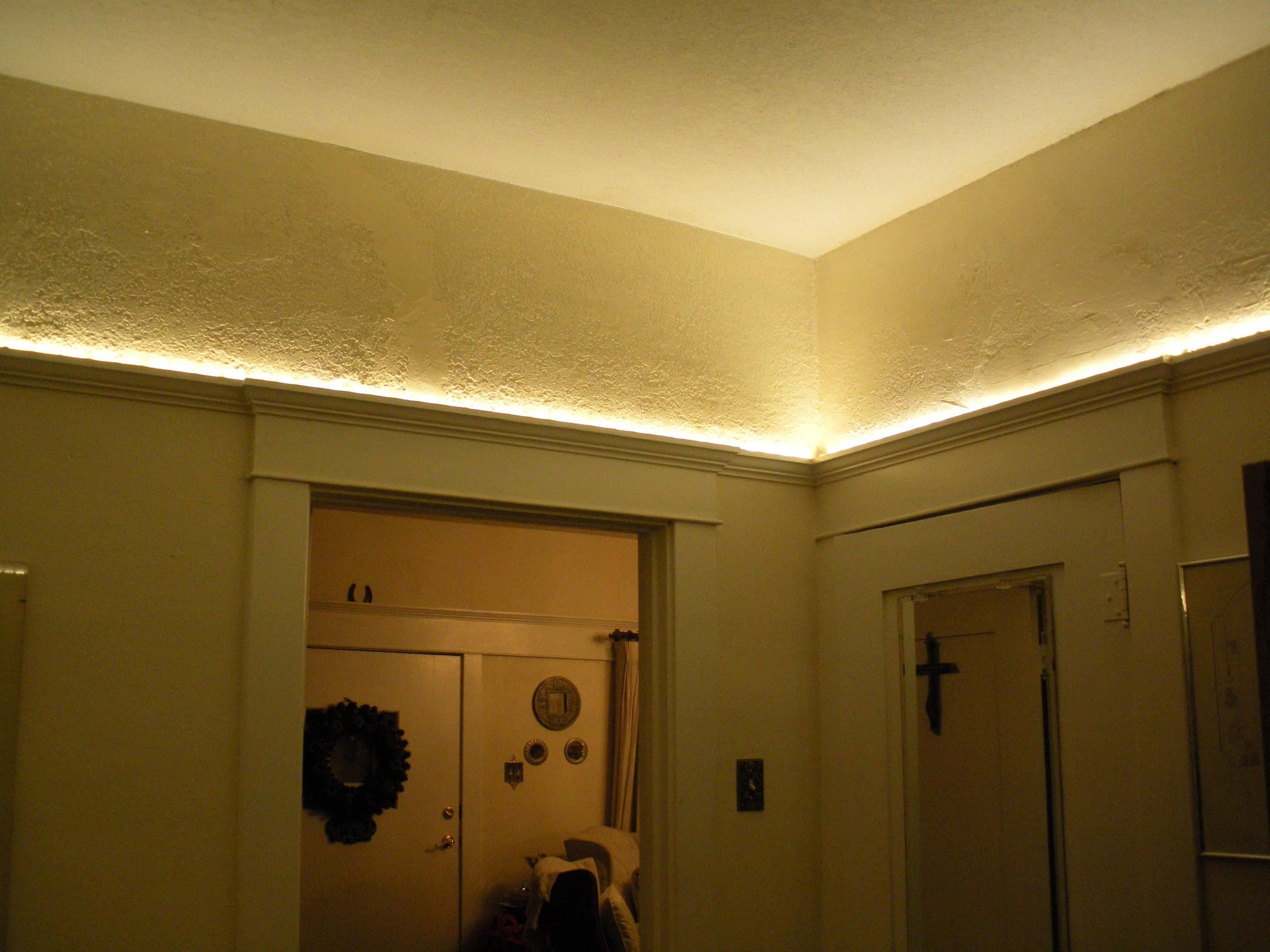 Basement Lighting Fixtures: Basement Ceiling Lights For Brighter Cellar