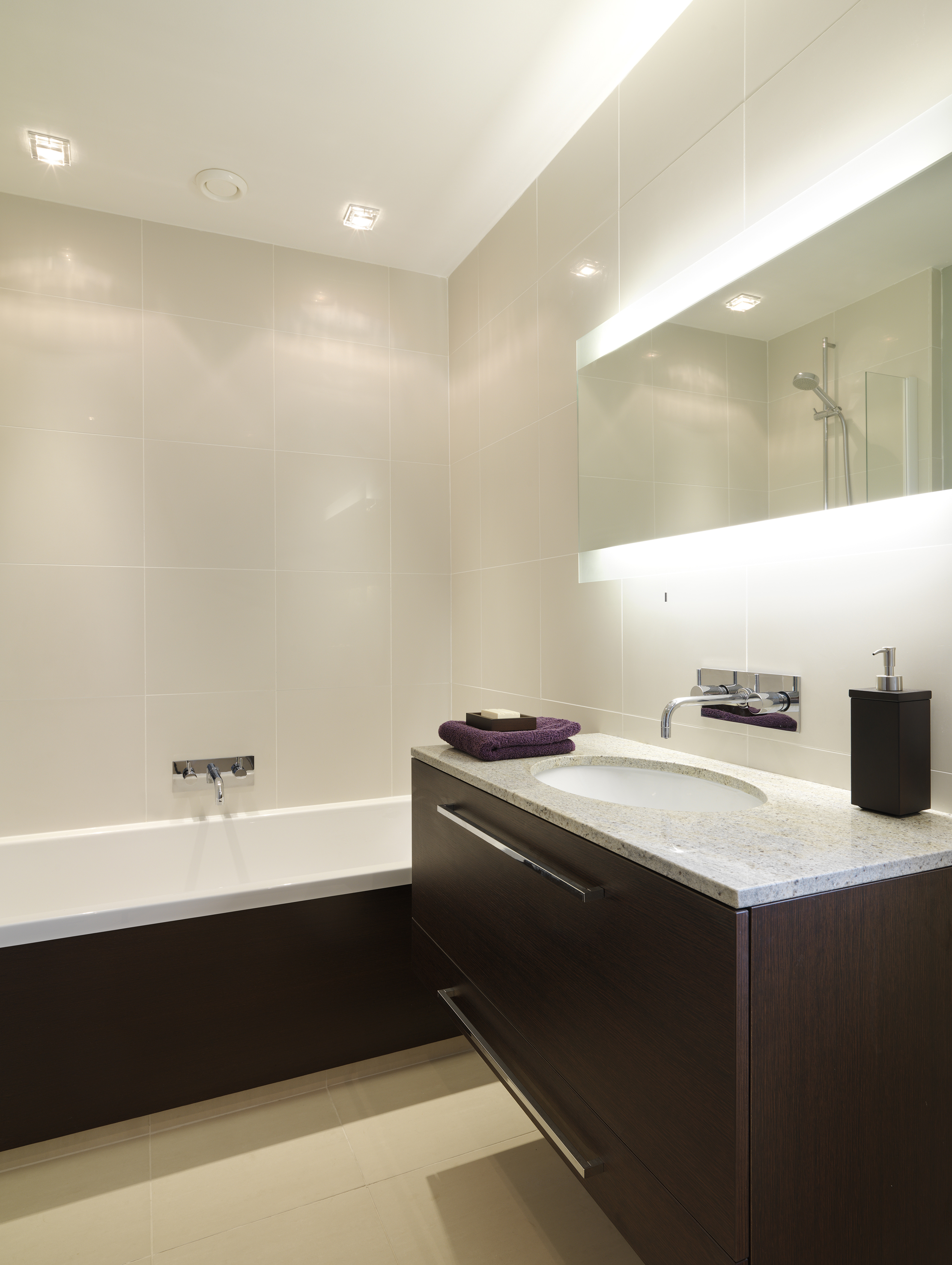 Why You Should Install Bathroom Recessed Ceiling Lights
