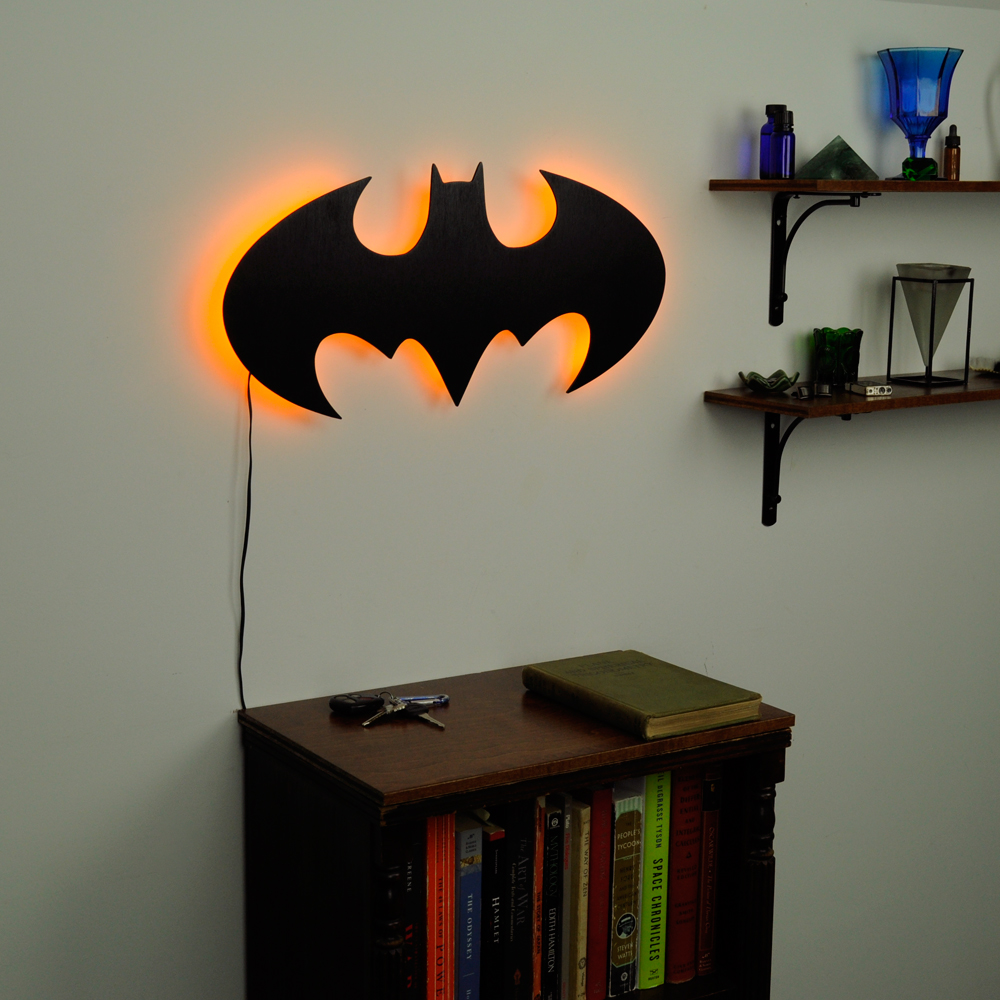 Batman Lamps 25 Tips By Choosing Warisan Lighting