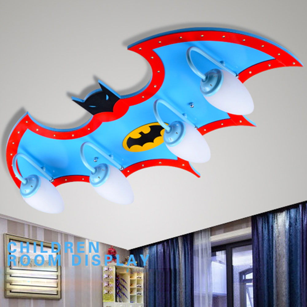 Batman Lamps 25 Tips By Choosing Warisan Lighting