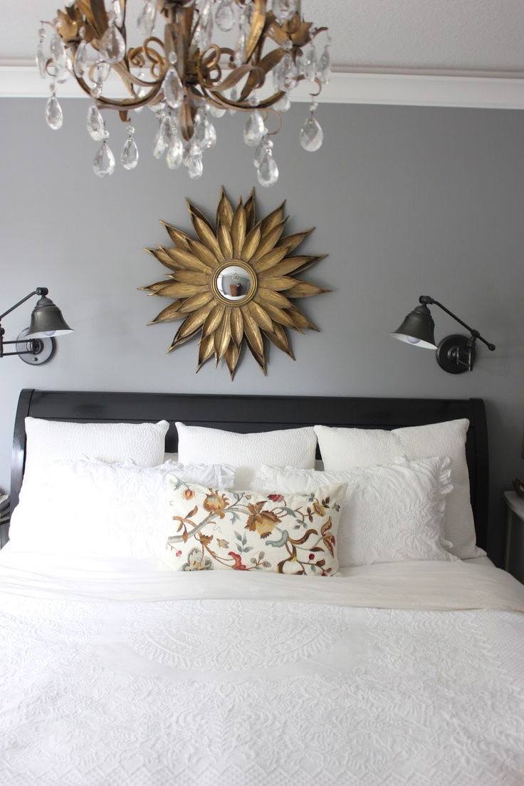 Bed Lamps Wall Mounted 10 Places To Install Warisan