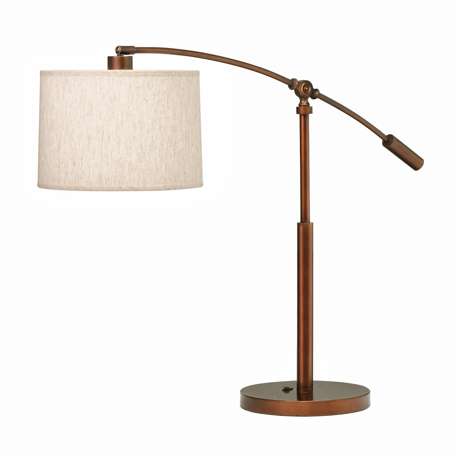 Best bedside reading lamp - Lighting For Students | Warisan Lighting