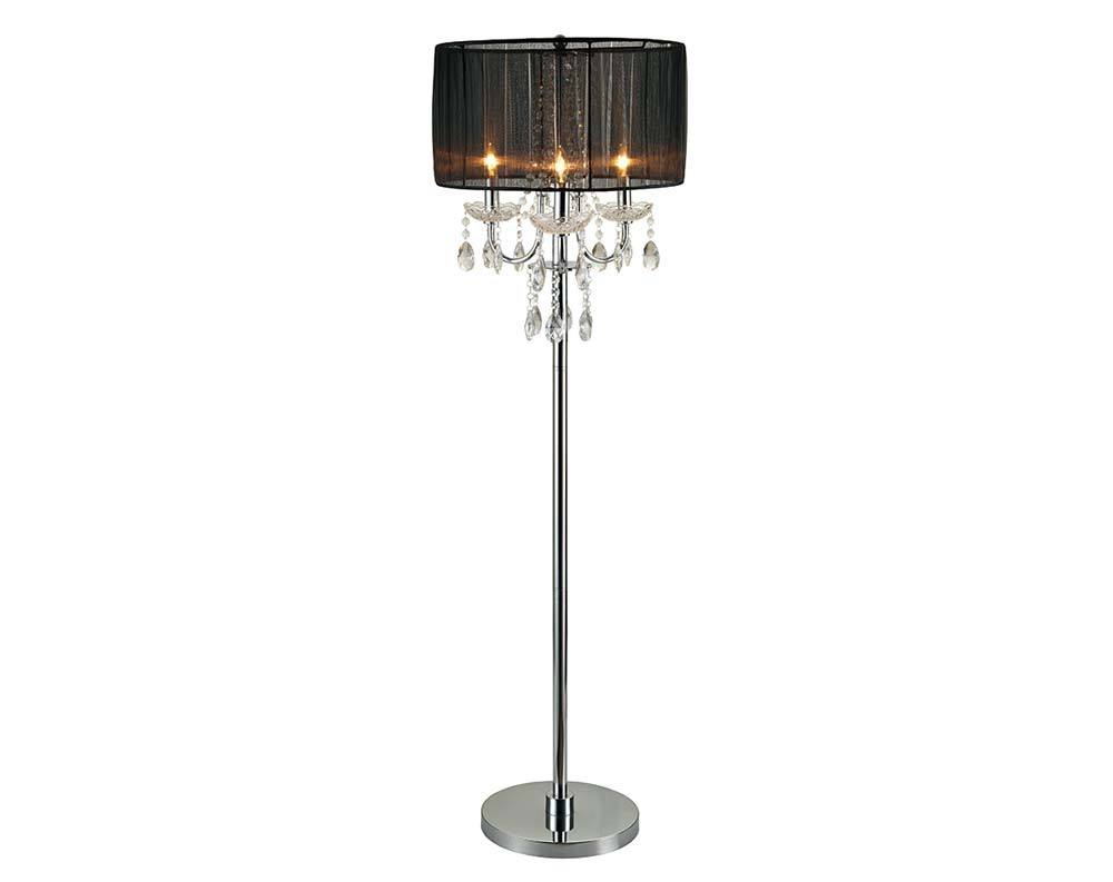 TOP 10 Black Chandelier Table Lamps 2018
