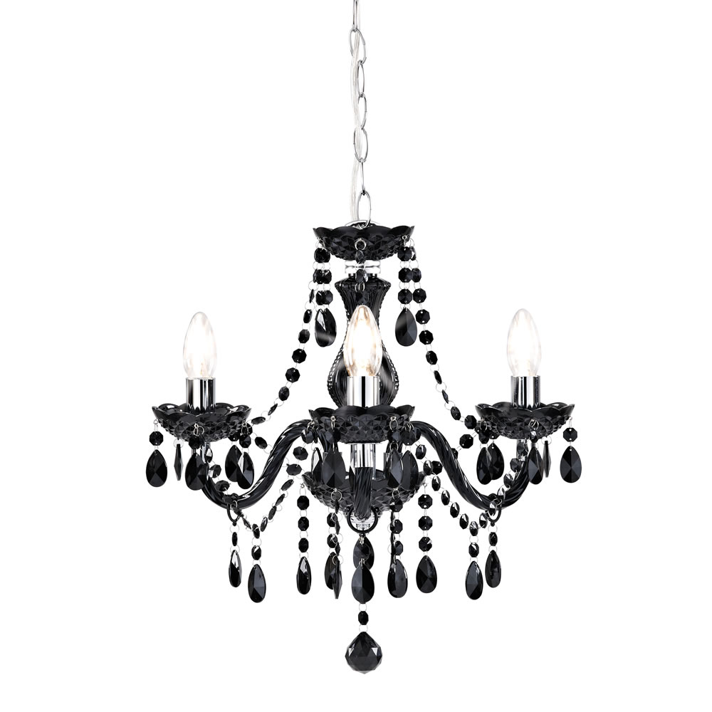 Black Chandelier Fan: 10 Benefits Of Black Chandelier Wall Lights