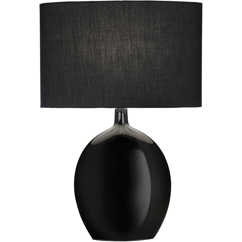 TOP 10 Black table lamps for 2017 | Warisan Lighting