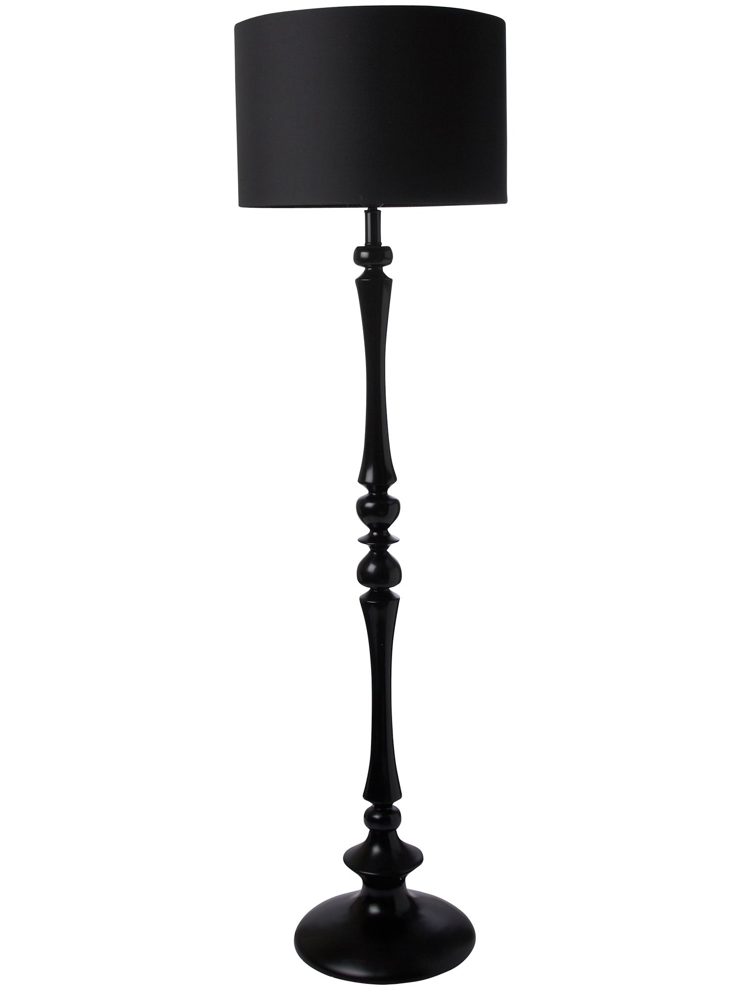 10 Reasons To Buy Black Tall Lamp Warisan Lighting