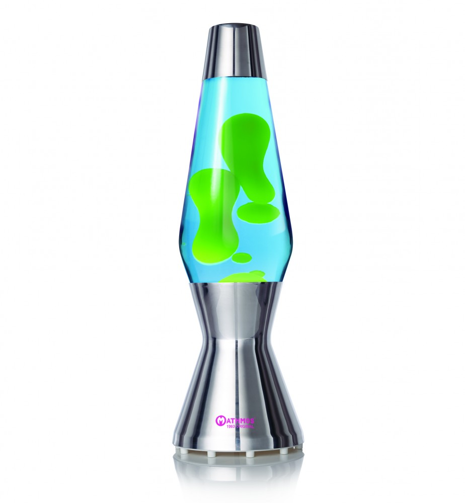 10 facts to know about Blue and green lava lamps | Warisan Lighting