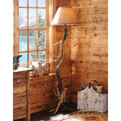 Cabin Floor Lamps 15 Most Advisable Form And Style Of Lighting