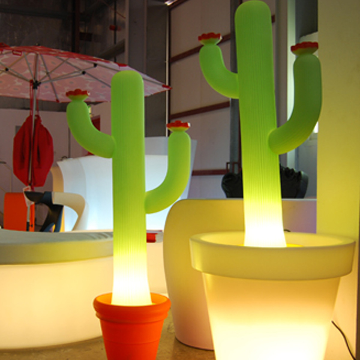 Cactus lamp - bring out a natural look in your home | Warisan Lighting