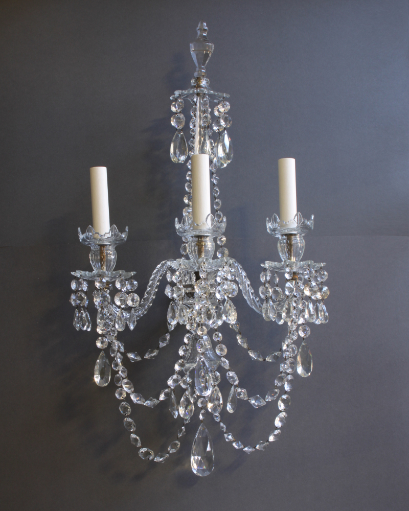 Wall Sconces Candle Light : Give your room an interesting twist with candle light wall sconces Warisan Lighting