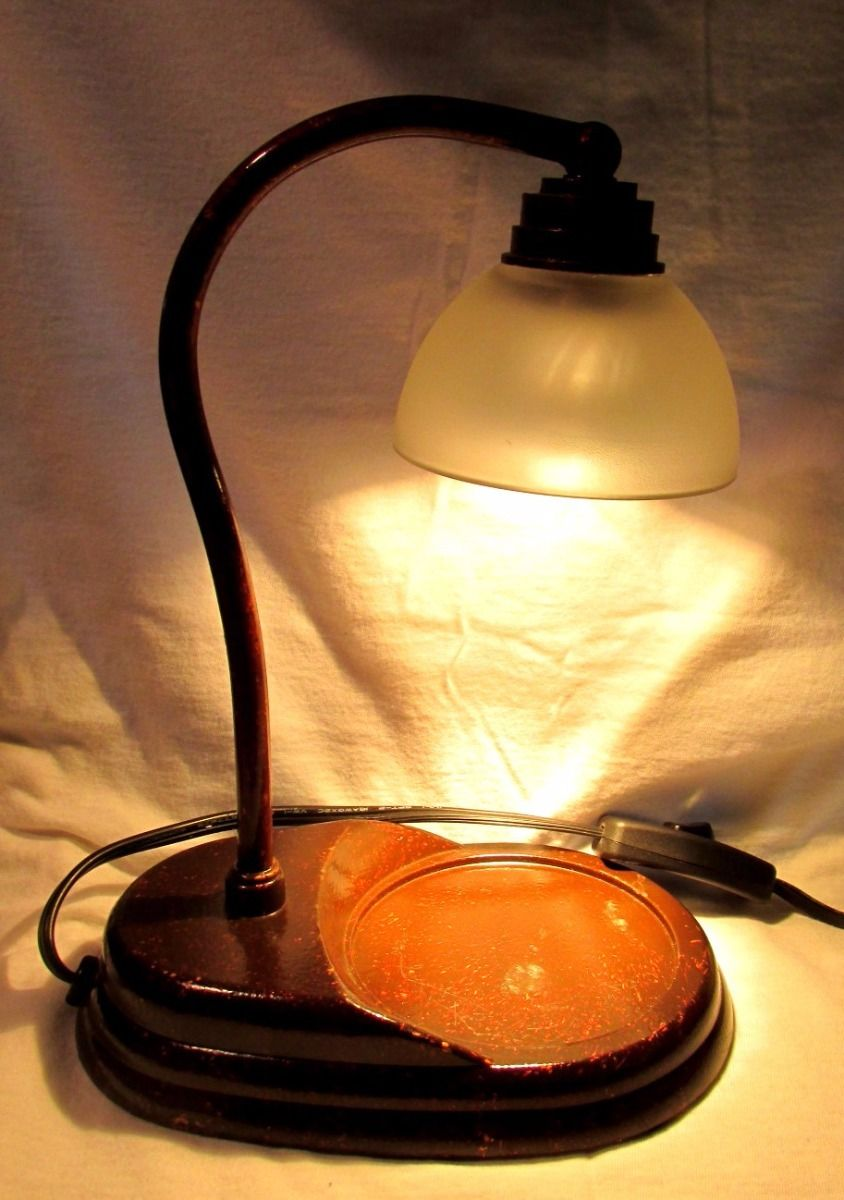Styles And Sizes. There Are Two Main Categories Of Candle Warmer Lamps: ...
