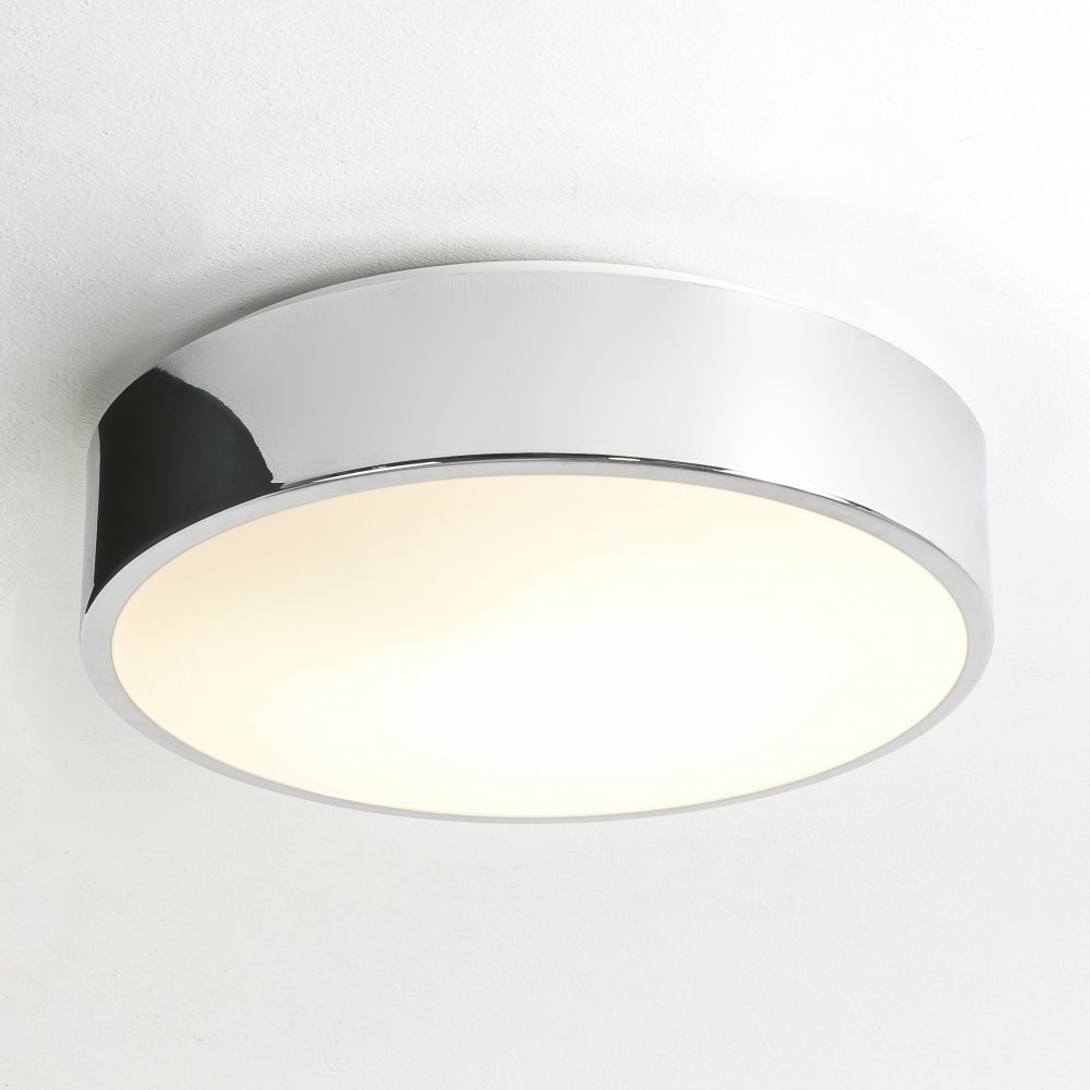 Add Luxury Using Ceiling Bathroom Lights | Warisan Lighting