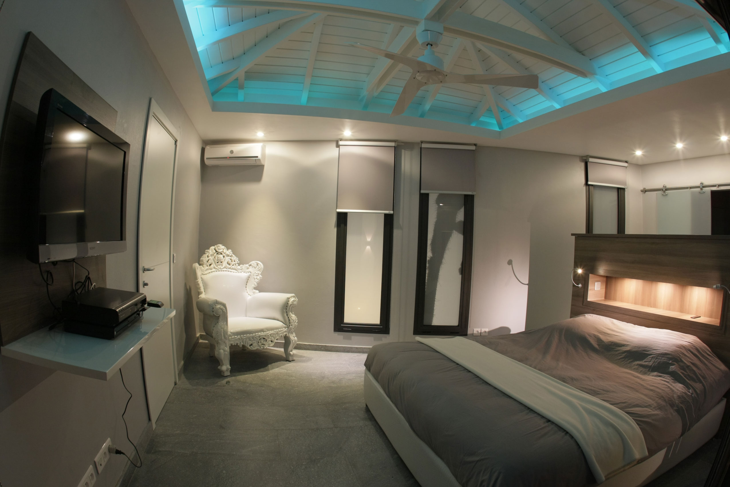 Adding Comfort to Your Bedroom Using Ceiling Bedroom Lights ...