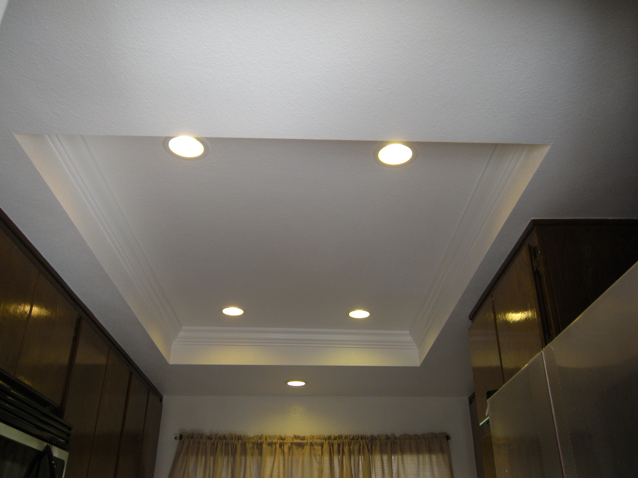 Ceiling Can Lights U2013 Hidden Light Source For Happiness