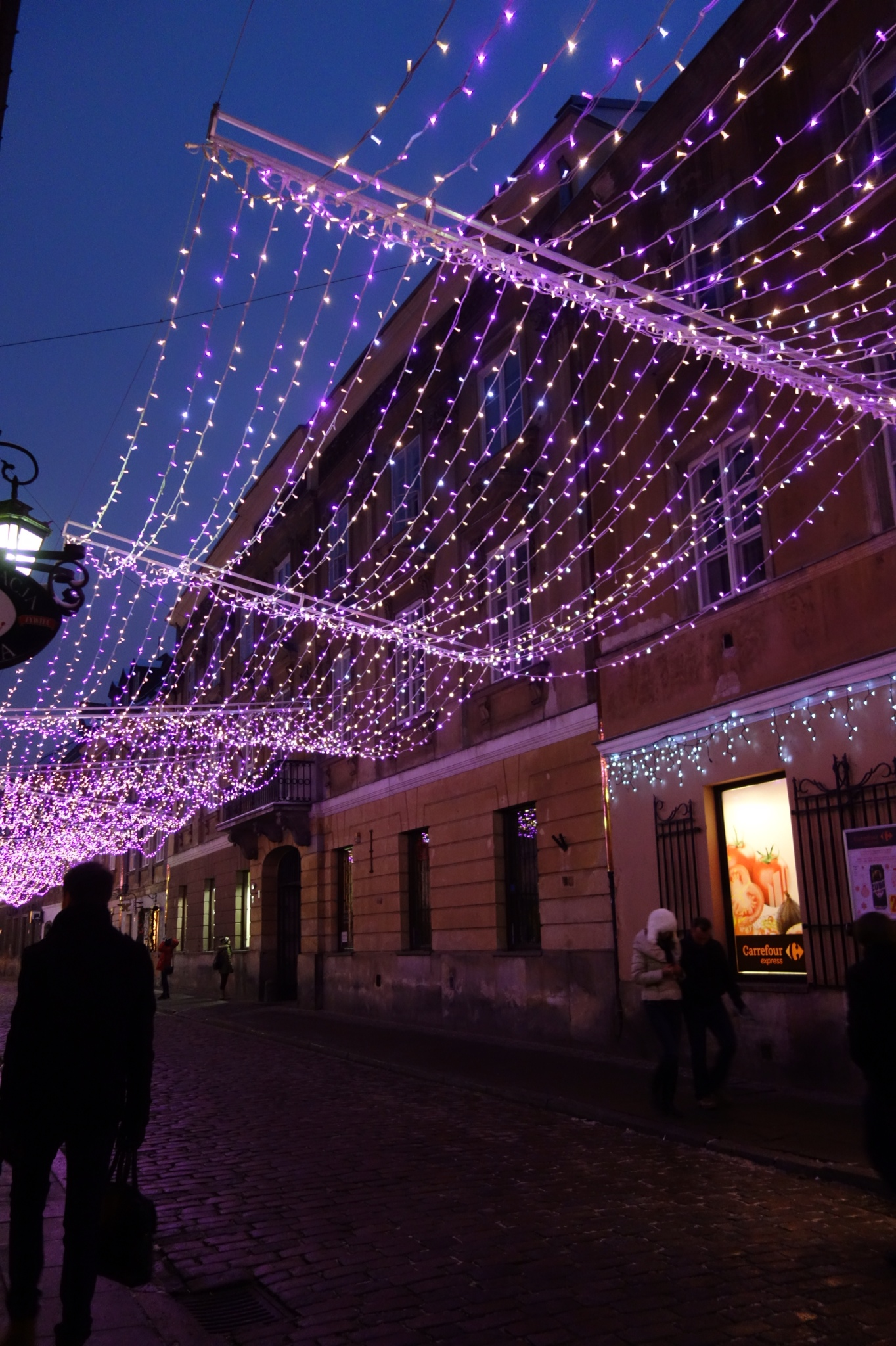 The Need For Ceiling Christmas Lights