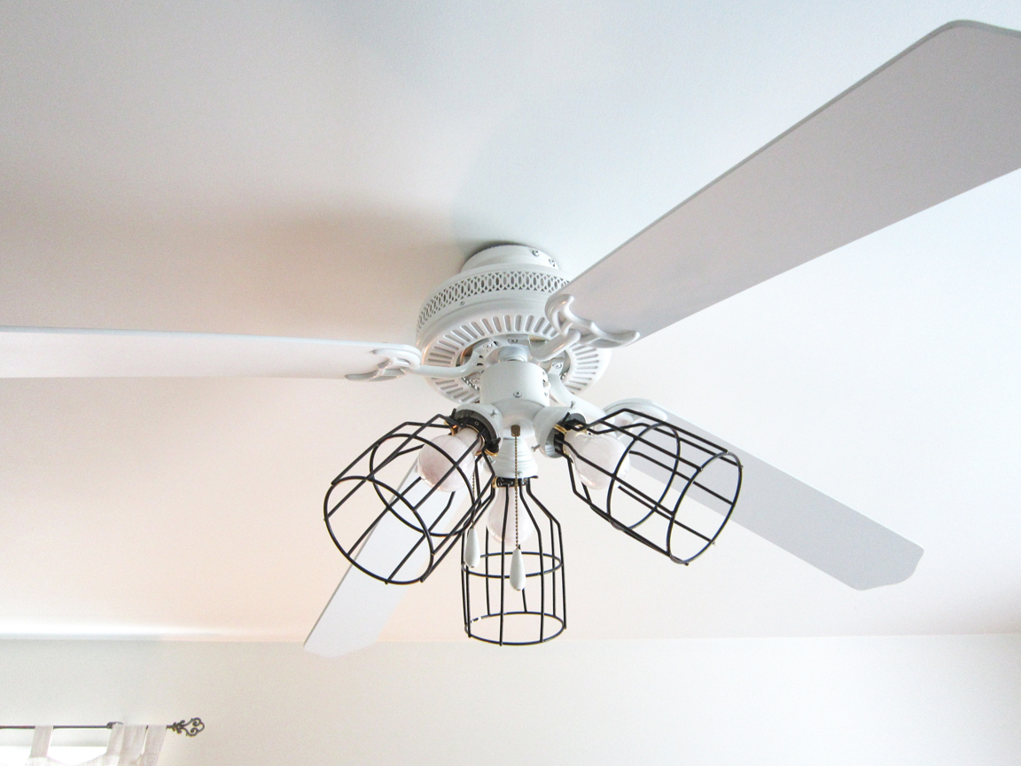 10 Benefits Of Ceiling Fan Light Bulbs