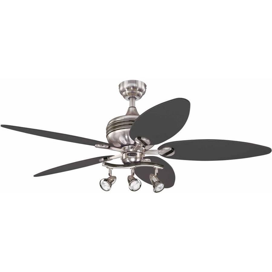 Ceiling Fan Light Combo Warisan Lighting