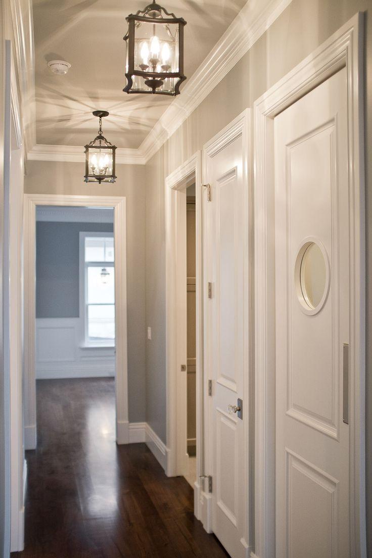 10 Benefits Of Ceiling Hallway Lights Warisan Lighting