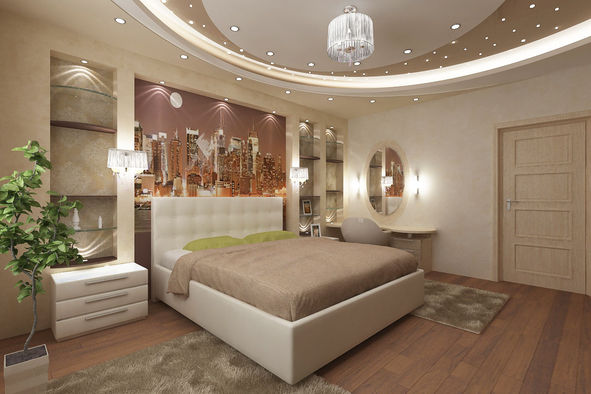 10 reasons to install Ceiling light bedroom | Warisan Lighting