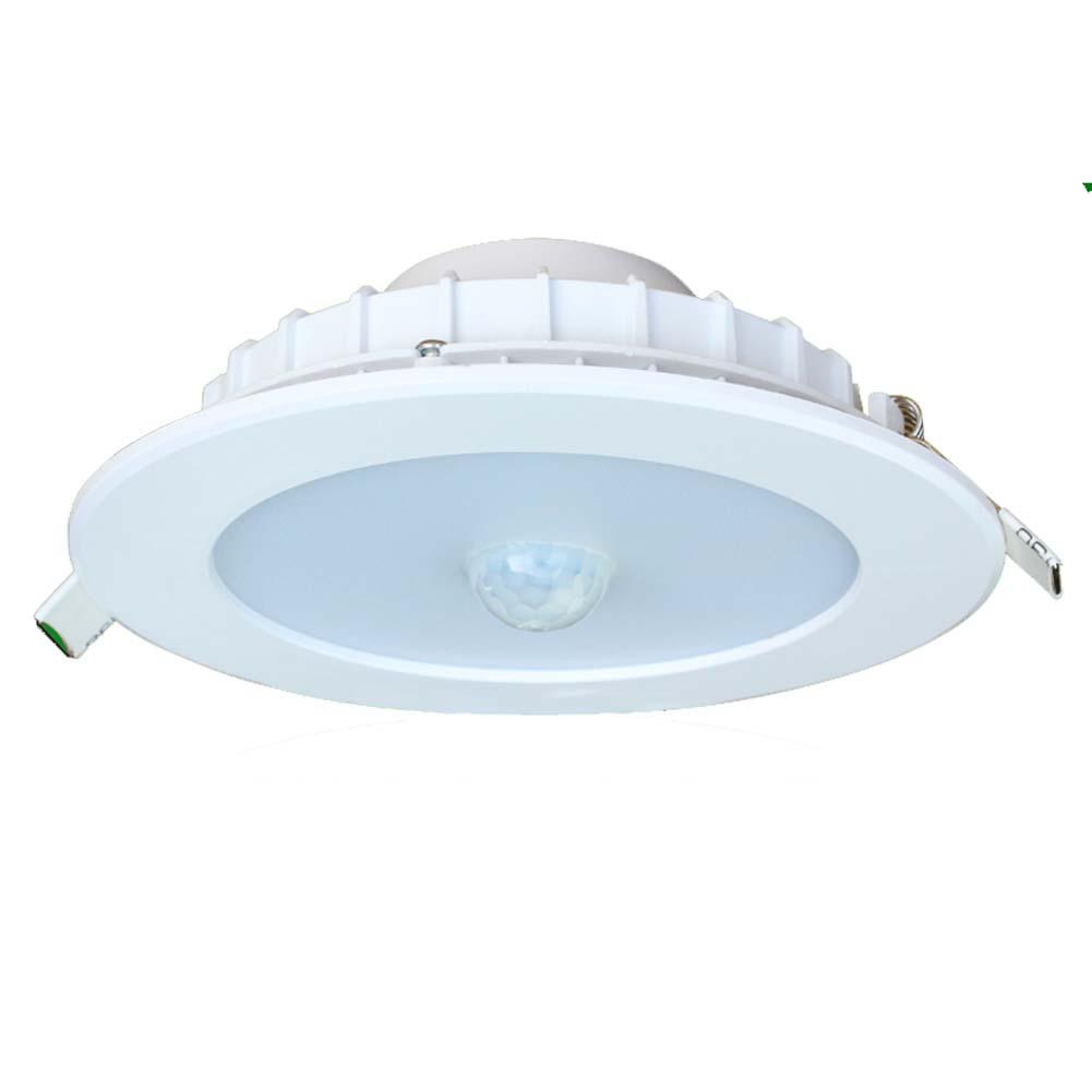Ceiling Light Motion Sensor Automation Of Room Lightning