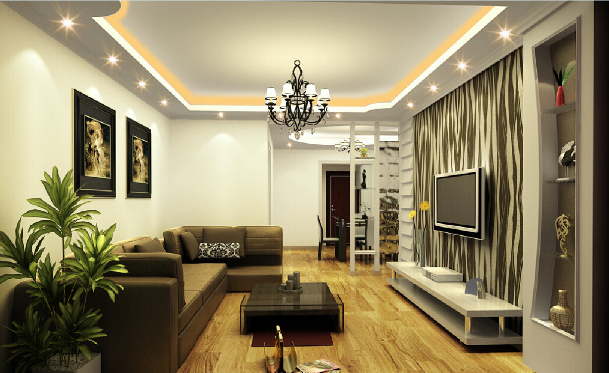 Beautiful Looking At Ceiling Living Room Lights Amazing Pictures