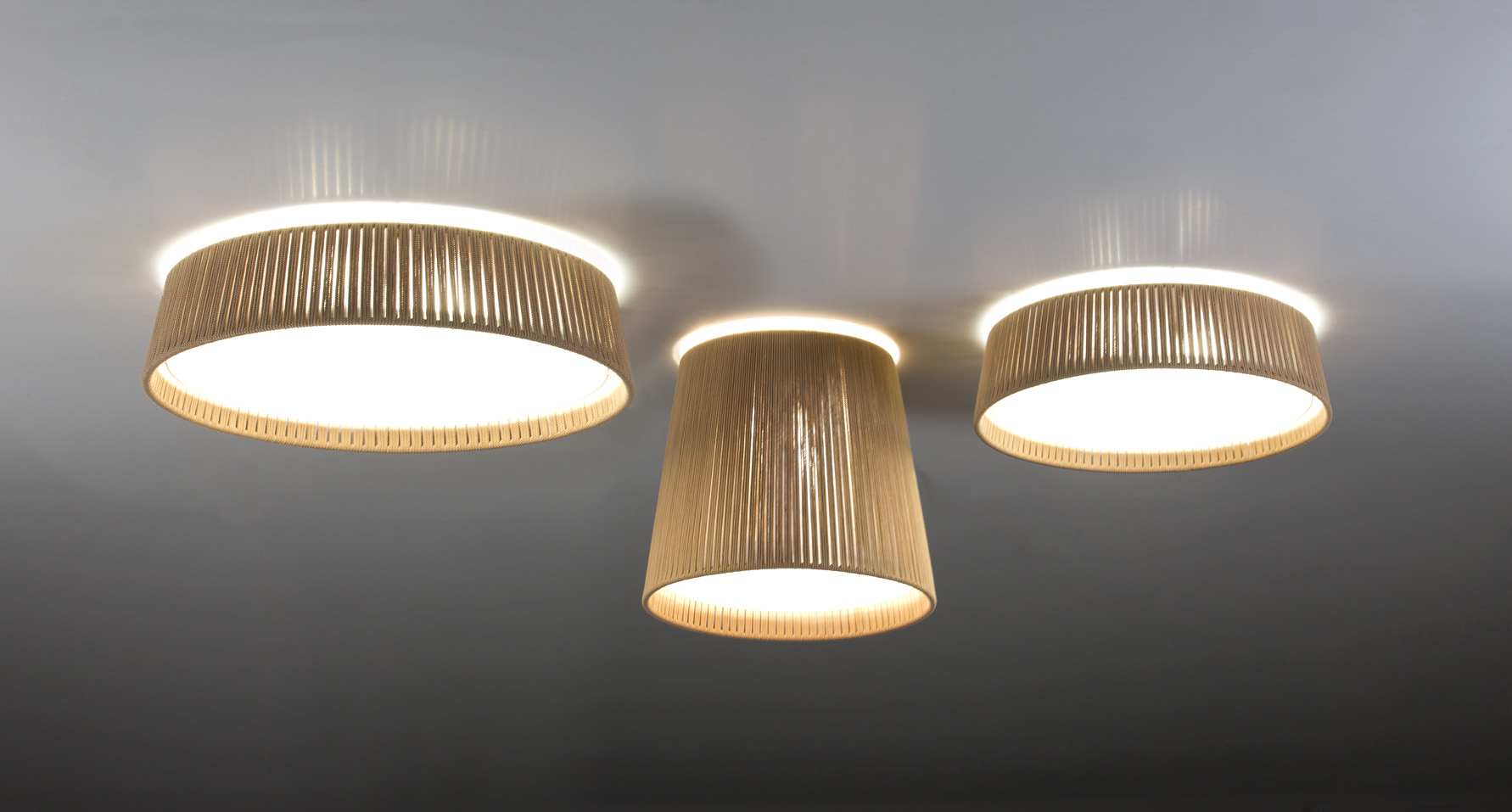 Ceiling mounted lights - Elevate Small Spaces in your Home Warisan Lighting
