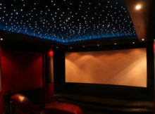 Ceiling star light projector Photo - 1