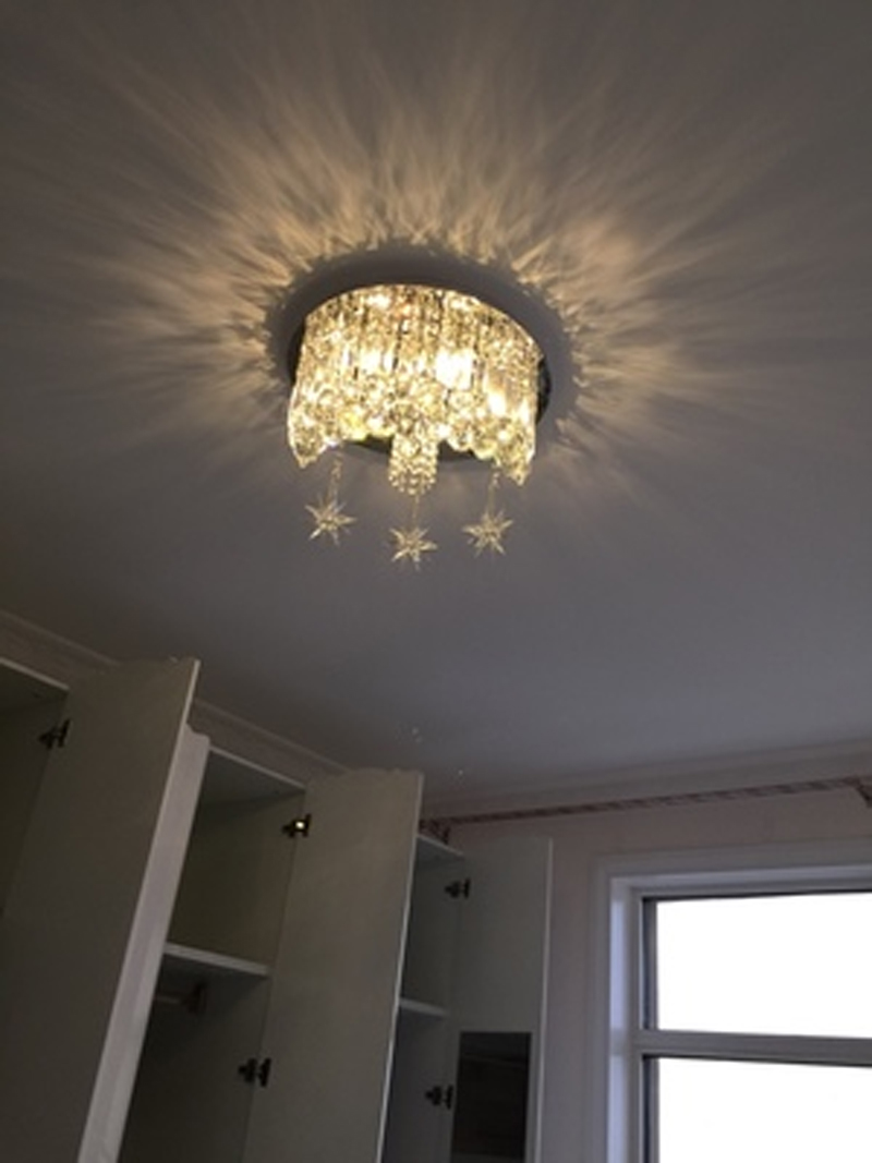 TOP 10 Childrens Bedroom Ceiling Lights 2018