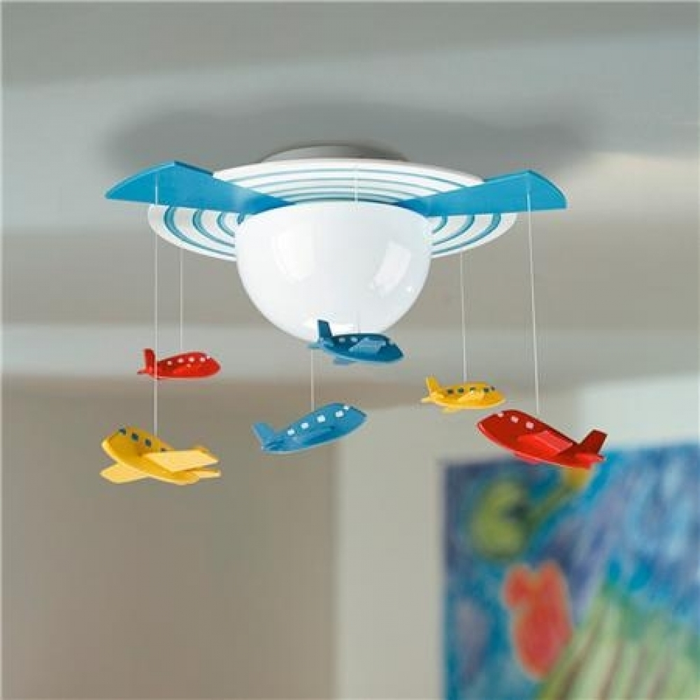 Things to consider when buying childrens light shades ceiling colorful bubbles lamp shade handmade hanging lights ceiling light for kids bedroom living arubaitofo Gallery