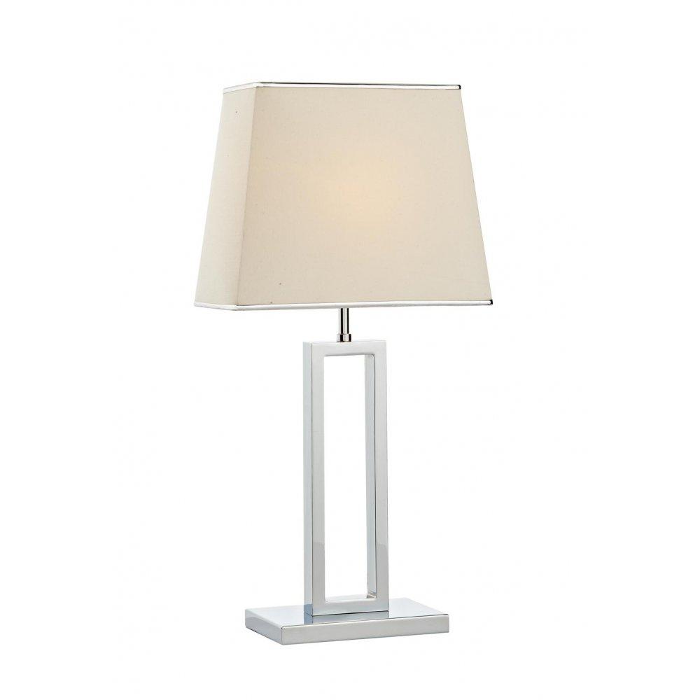 Chrome table lamps - Choose Outdoor Lamp Post Lighting | Warisan ...