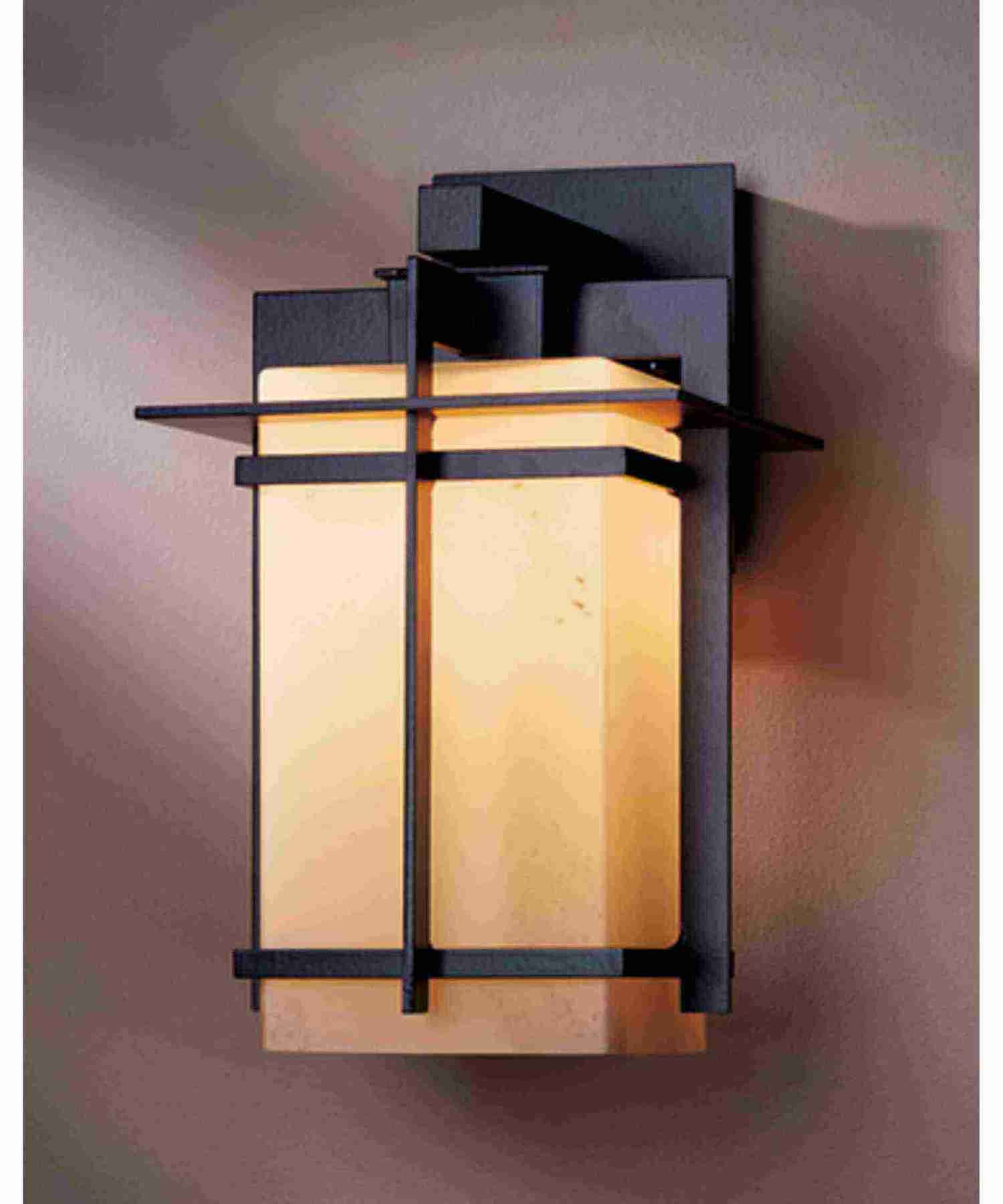 Introduction. Utilizing Just A Couple Of Commercial Outdoor Wall Lights ...