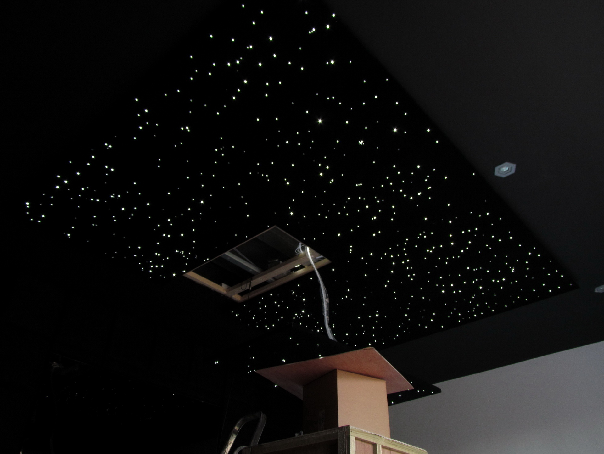 Fiber Optic Star Ceiling Panels 187 Thousands Pictures Of