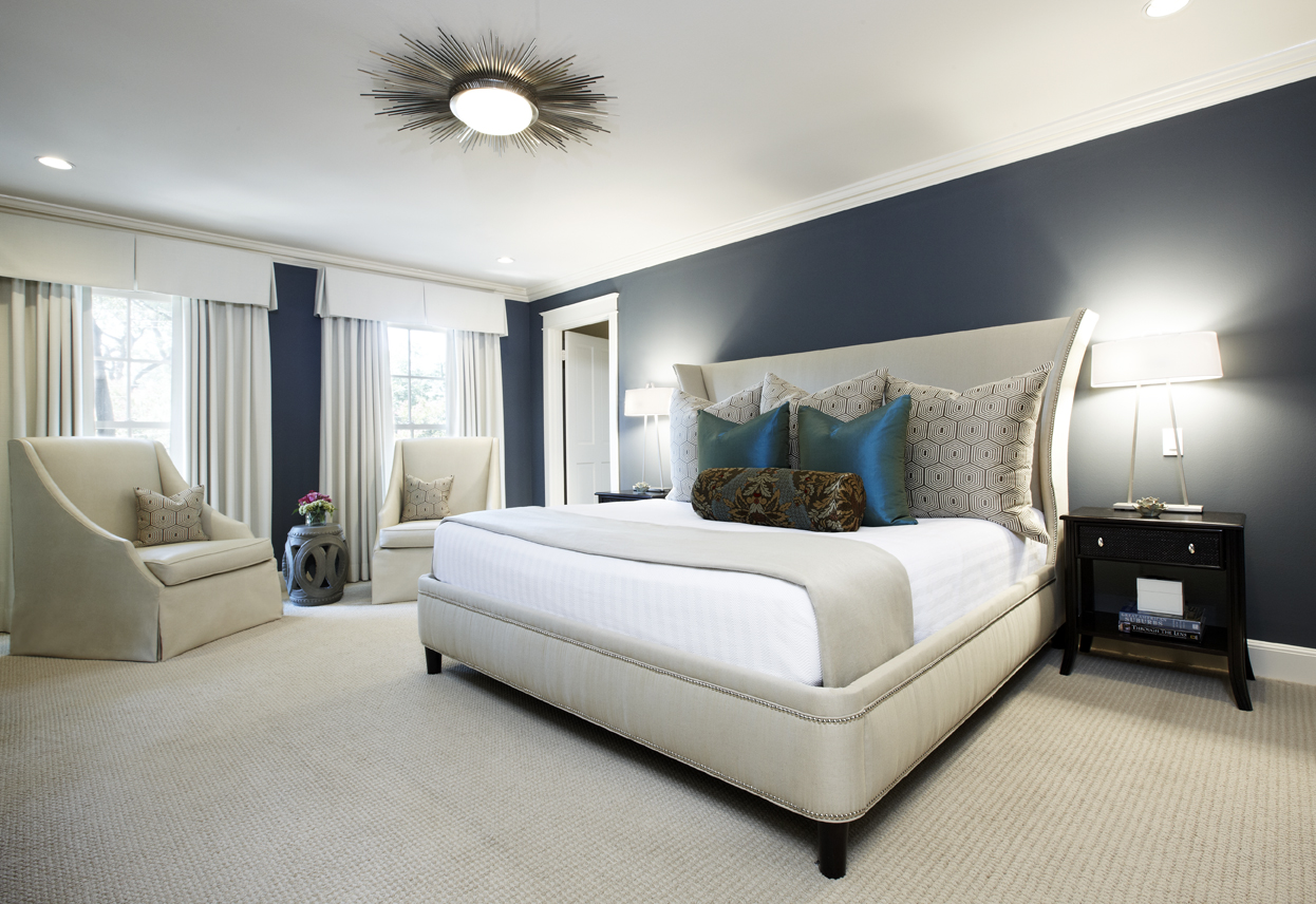 10 benefits of Contemporary bedroom ceiling lights | Warisan Lighting