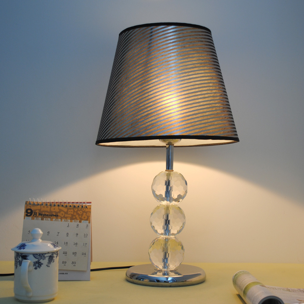 Cool Nightstand Lamps U2013 10 Tips For Choosing