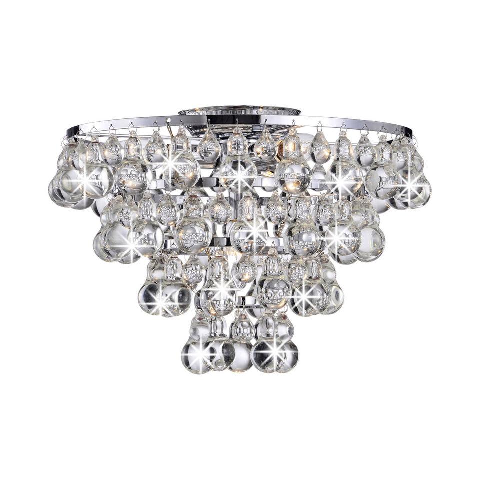 Crystal ceiling fan light kit – 10 methods to modernize your ceiling - Crystal Ceiling Fan Light Kit - 10 Methods To Modernize Your