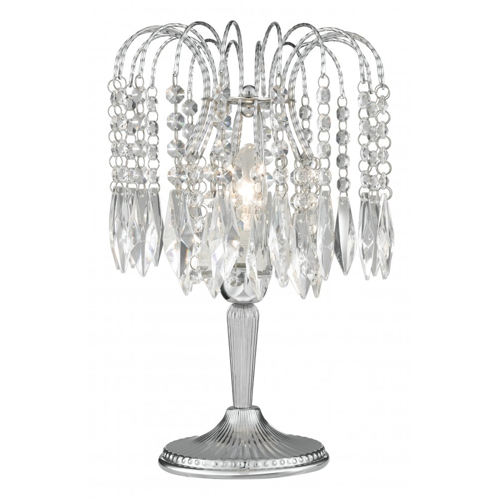 10 Reasons To Buy Crystal Table Lamps Warisan Lighting