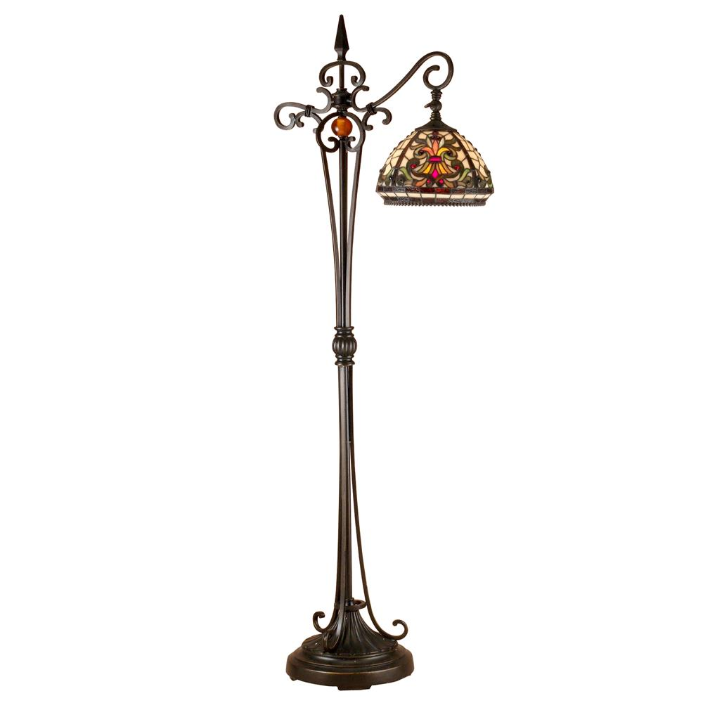 Dale tiffany floor lamps Photo - 1