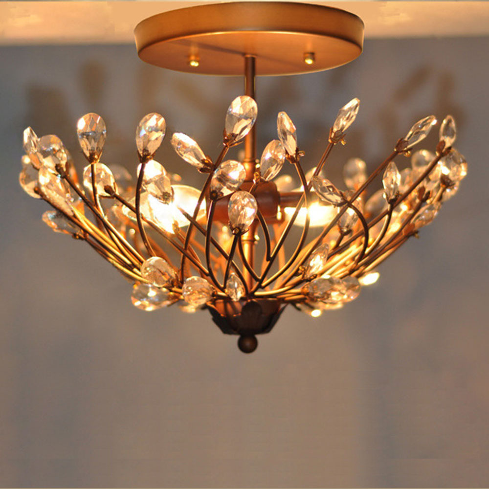 Luxurious decorative ceiling lights look truly amazing for Decorative ceilings