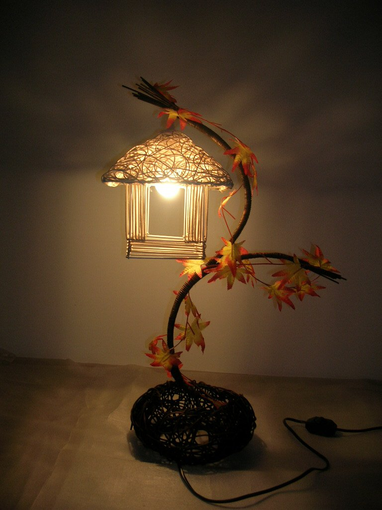 Decorative Lamps 10 Ways To Renew Your Home Warisan Lighting