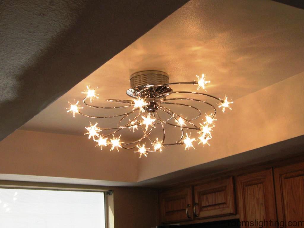 kitchen ceiling lighting ideas. Different Ceiling Lights Kitchen Lighting Ideas