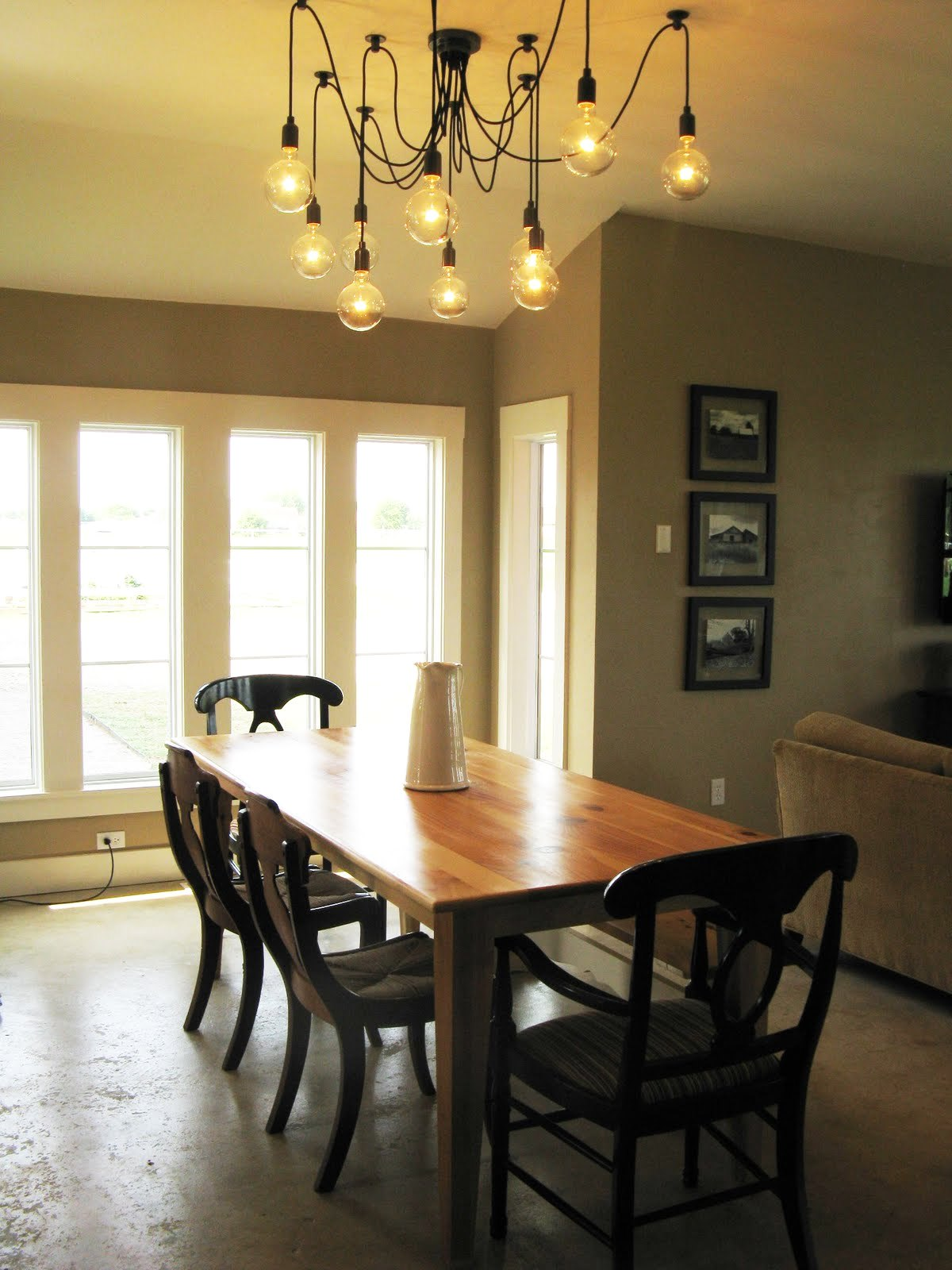 Dining Room Ceiling Light Fixtures Dining Room Ceiling ...