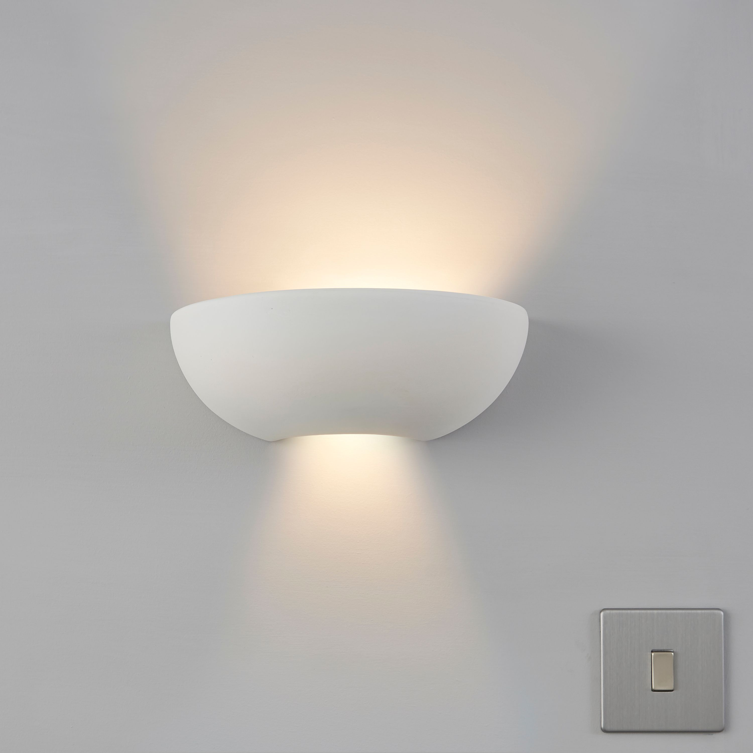 Elеgаnt Wall Lighting without Wiring | The Lamps