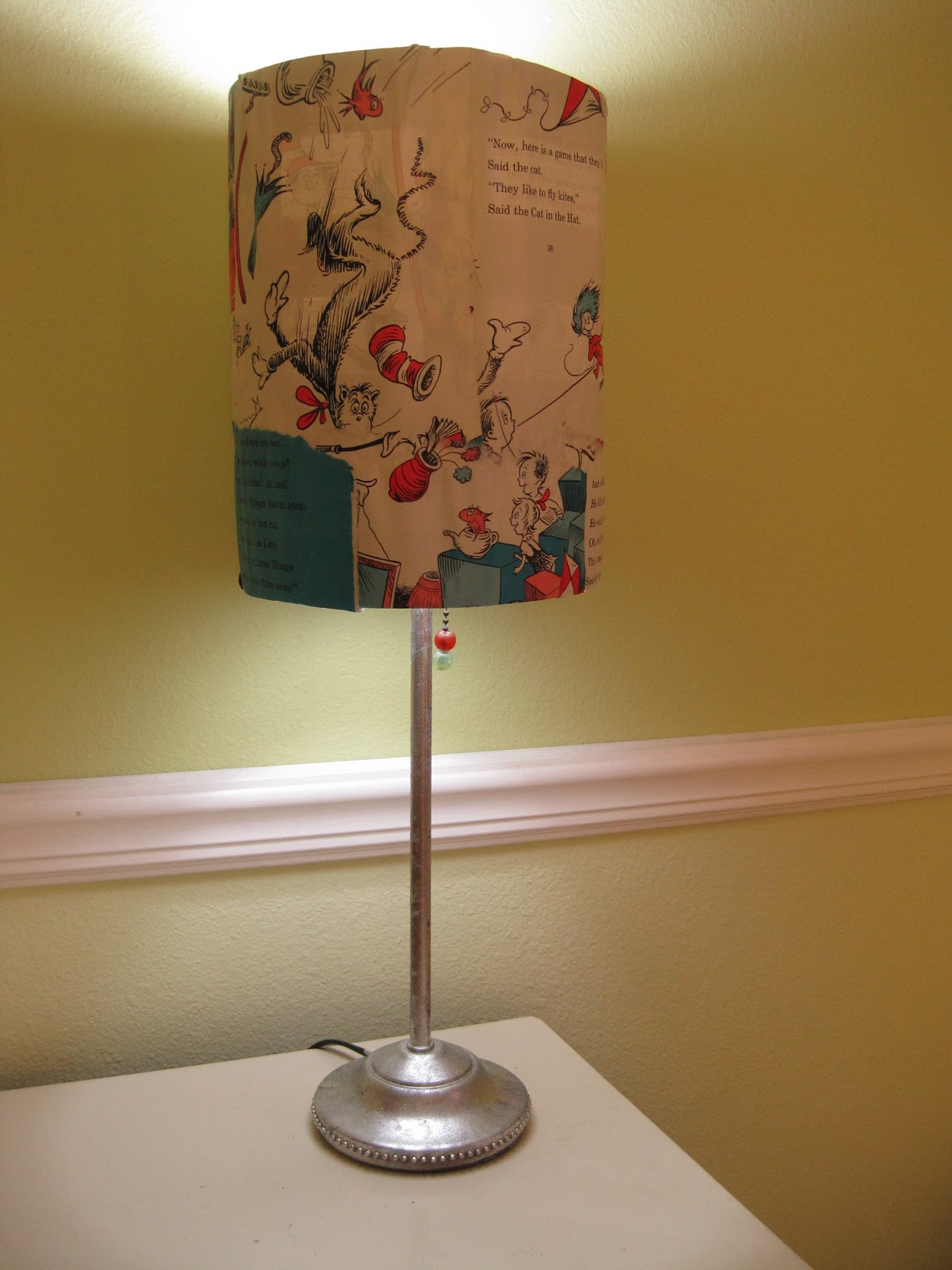 Bring Your Inner Child Out With Dr Seuss Lamp Warisan