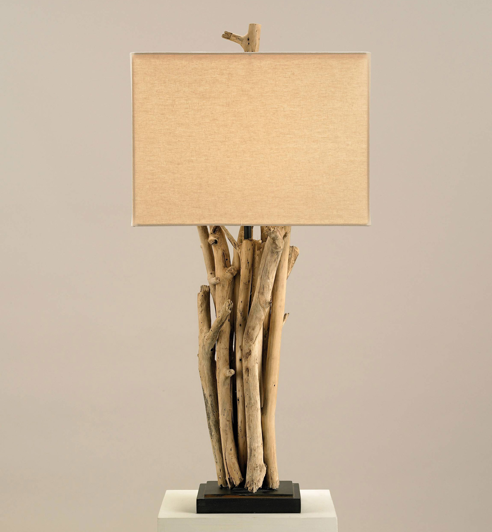 The uses of driftwood table lamps warisan lighting introduction geotapseo Images