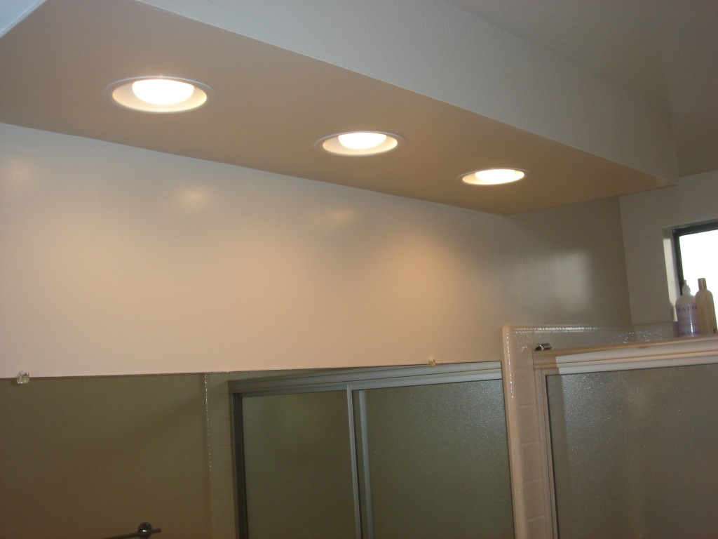 Basement Ceiling Lights Decorating Interior Of Your House Wiring In 10 Reasons To Install Drop Recessed
